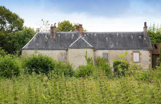 La Creuse, Buying a property in France, moving to France,
