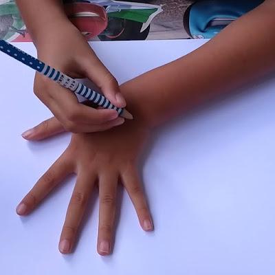 manfaat menjiplak untuk anak