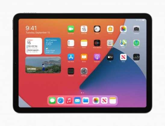 Apple New IPad and IPad Air Boosts Performance 40%  
