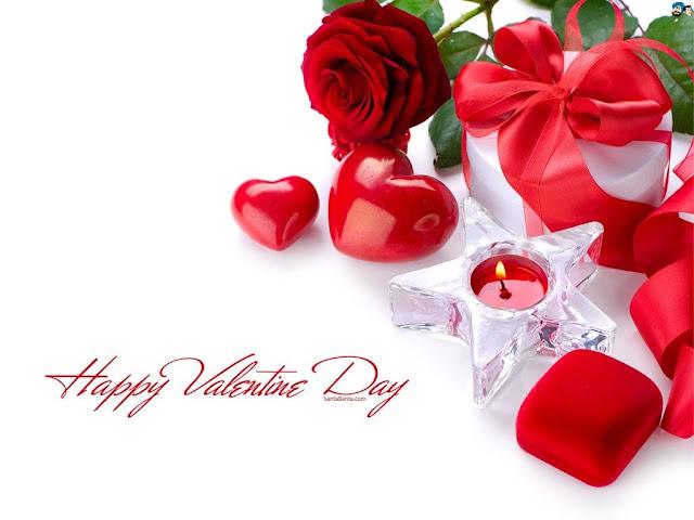 Romantic Valentine day image pics