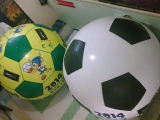 balon bulat piala dunia 20014