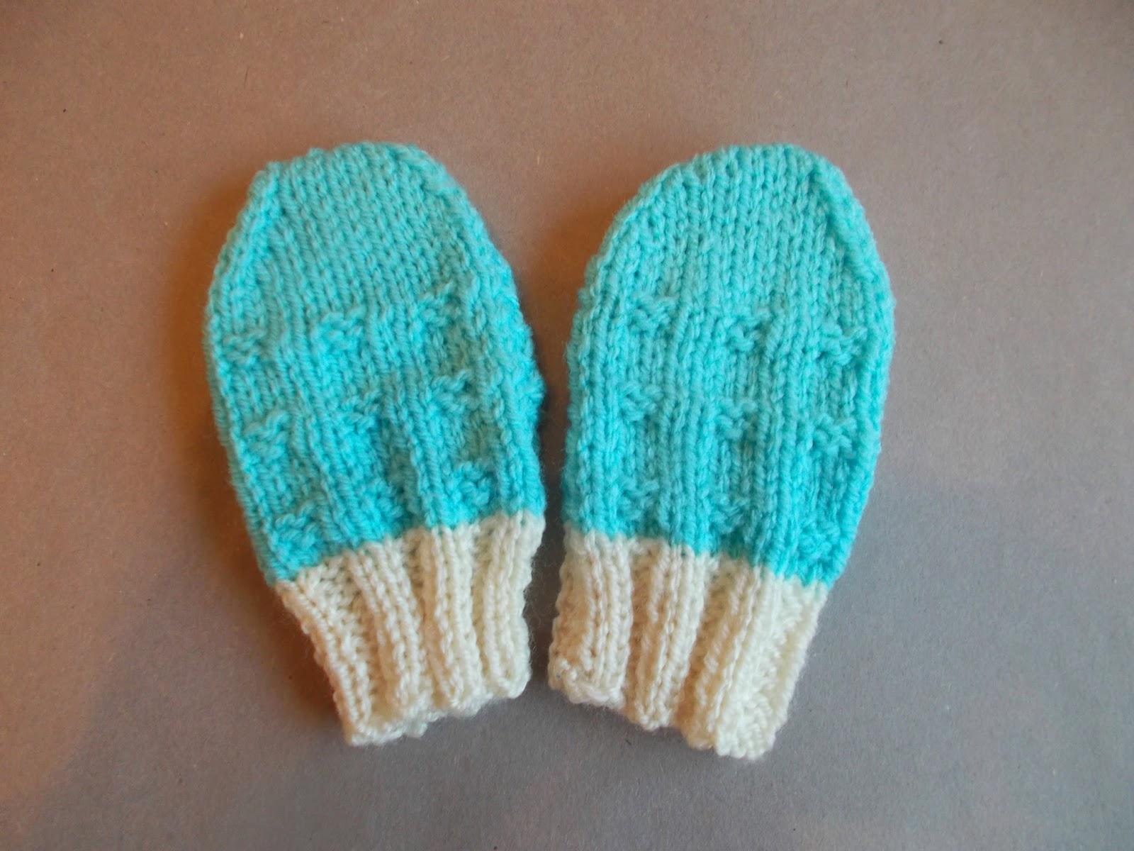 Mariannas lazy daisy days charlie baby mittens charlie baby mittens jeuxipadfo Image collections