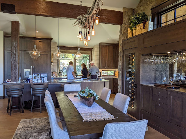 2021 Summit County Parade of Homes
