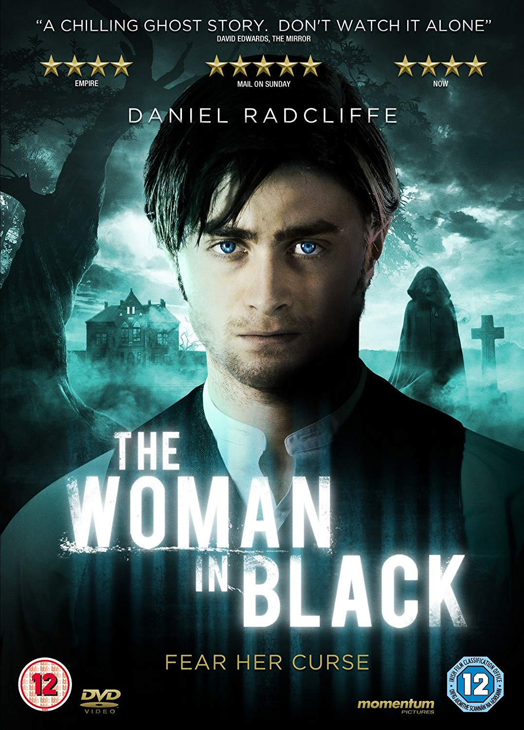 The Woman In Black (2012) Dual Audio Hindi 300MB BluRay 480p ESubs