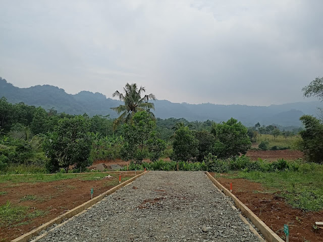 Raudhoh Madani Hills
