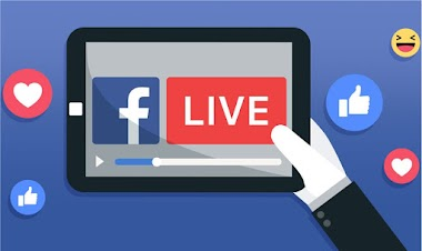 Regra de uso do Facebook pode bloquear lives musicais na plataforma