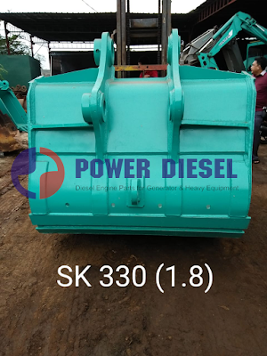 Jual Bucket Excavator untuk kendaraan alat berat