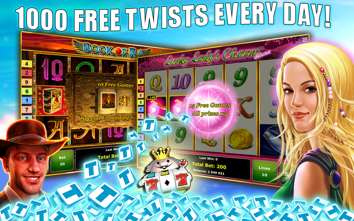 Twist Games Login