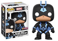 Funko Pop! Black Bolt Blue
