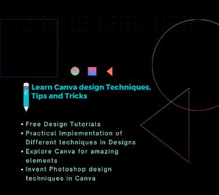 canva design free tutorials