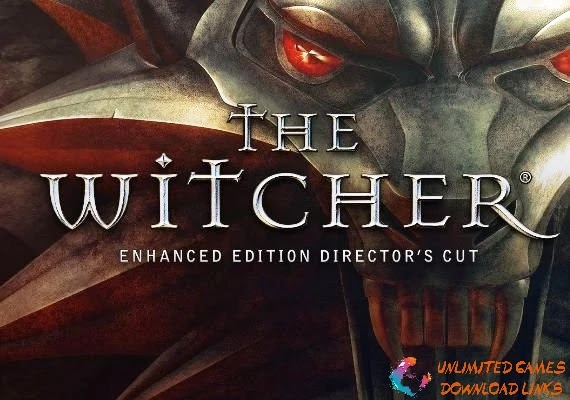 The Witcher: Enhanced Edition Director's Cut Free Download For Pc
