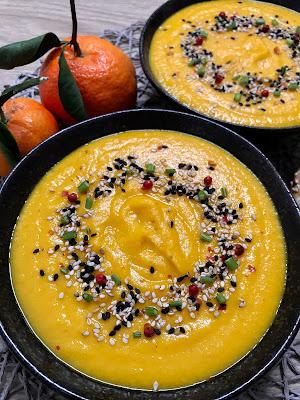 4 recetas saludables con naranjas