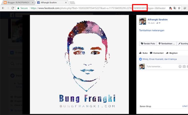 Cara Mengetahui Facebook Admin ID (fb:admins)