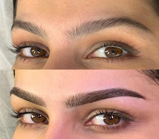 Get That Perfect Eyebrow Shape with Microblading