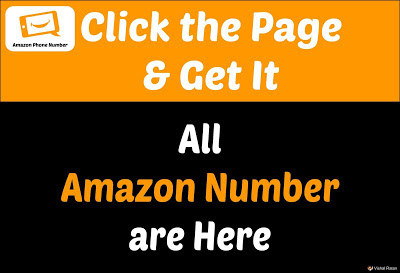 Amazon Number | Types of Amazon Number