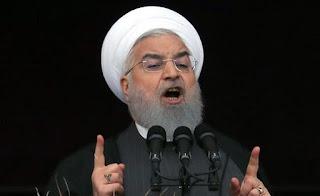 Syiah Hizbullah Lebanon Dicap Sebagai Organisasi Teroris, Iran Geram