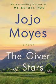 https://www.goodreads.com/book/show/43925876-the-giver-of-stars