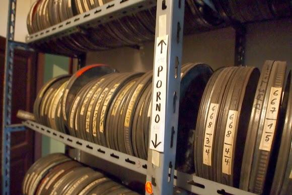 abandoned cinema photos