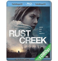 RUST CREEK (2018) FULL 1080P HD MKV ESPAÑOL LATINO