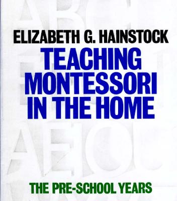 تحميل كتاب Teaching Montessori in the home