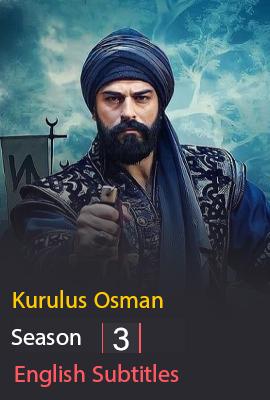 Kurulus: Osman TV Series with English Subtitles