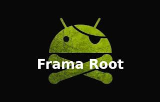 2. FramaRoot