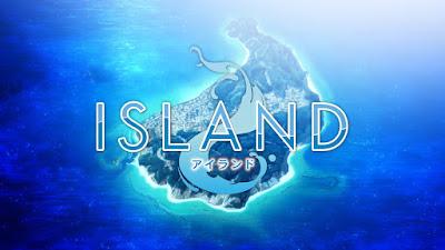 Island Subtitle Indonesia [Batch]