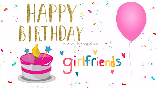 birthday images for girlfriend