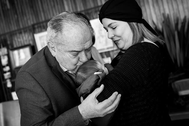 Cartas para Rafael, aniversário do vovô, 90 anos