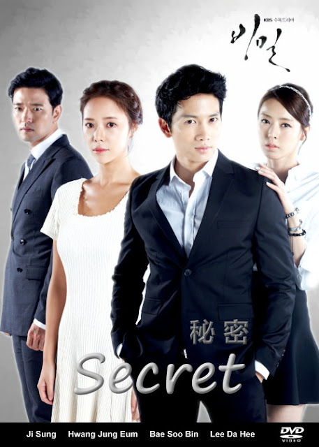 Ye Ke? Drama Patah Sebelah Sayap Menyerupai Drama Korea