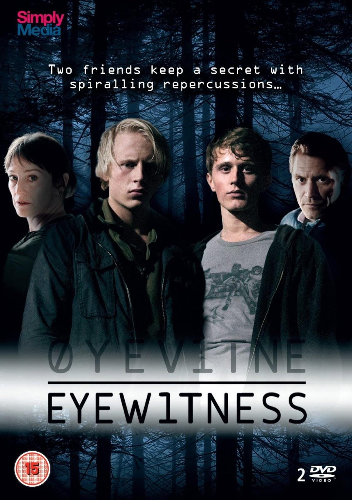 Øyevitne / Eyewitness