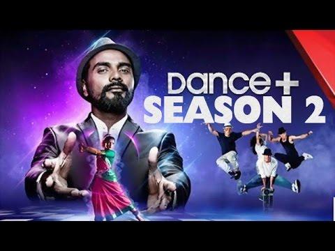 Dance%2BPlus%2B2016%2BHindi%2BE01%2BWEBRip%2B150mb - Dance Plus Season 2 ( 3rd Sepetmber 2016 ) Fulll Show Download