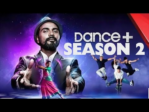 Dance Plus Season 2 - 3rd Sepetmber 2016