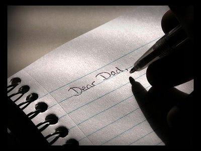 Surat Sun Yi untuk Ayah (1)