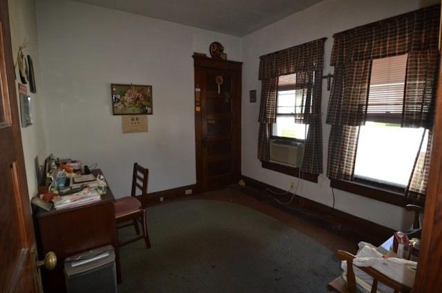 color photo of bedroom Sears Winona 3 Prospect St High Bridge NJ