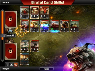 Tyrant Game