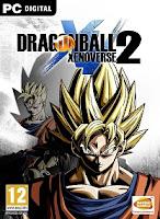 Dragon Ball Xenoverse 2 PC Free Download