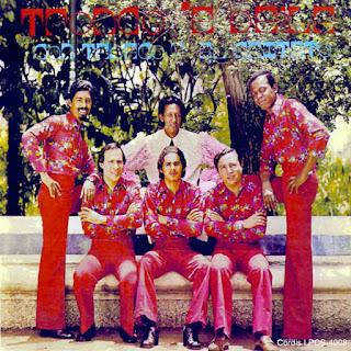 TRONCO E BAILE - TABACO Y SU SEXTETO (1974)