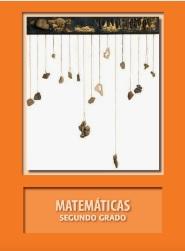 Matemáticas Libro para el alumno Segundo grado2018-2019