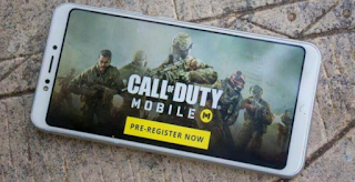 call of duty mobile  كول اوف ديوتي موبايل