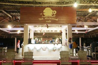 White Sand Cafe
