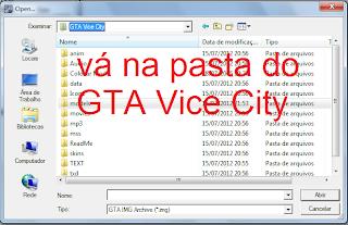 GTA PC CARROS CITY PARA VICE GGMM BAIXAR