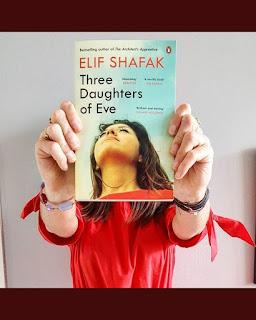 10 Minutes 38 Seconds in This Strange World by Elif Shafak on Nikhilbook 0000