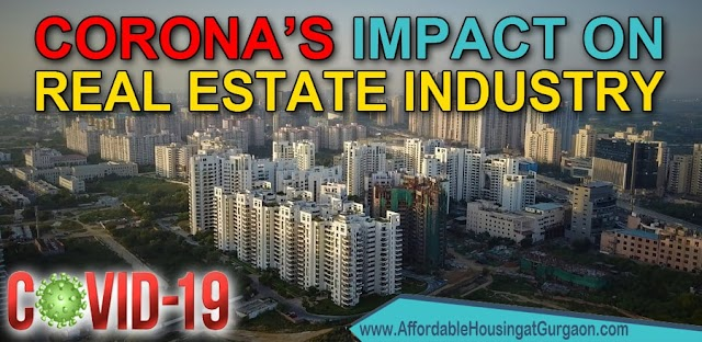 What are Corona's effect on Home Buyers? How real estate industry is adapting and flourishing in these times?