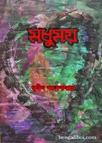 Madhumoy by Sunil Gangopadhyay ebook