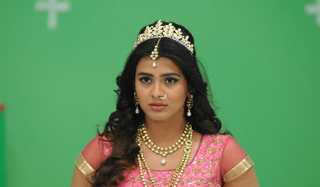 Hebah Patel Hot Photos From Angel Movie%2B%25286%2529