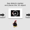 Jenis-Jenis Marker Augmented Reality