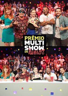 Prêmio Multishow de Humor