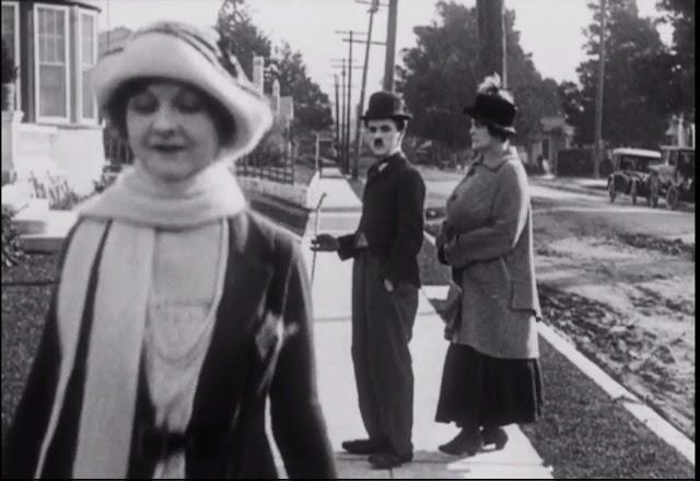 Curta-Metragem: Dia de Pagamento (1922)