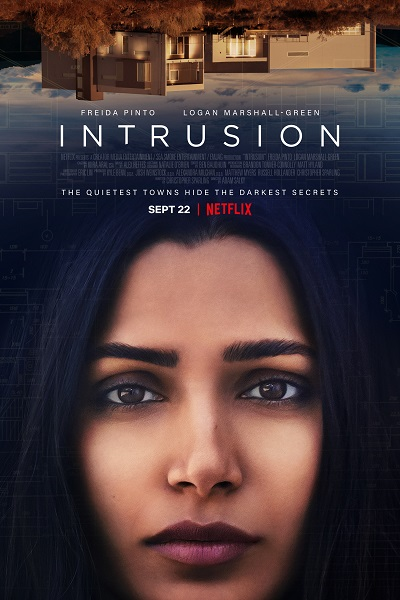 Download Intrusion (2021) Dual Audio [Hindi+English] 720p + 1080p WEB-DL ESubs